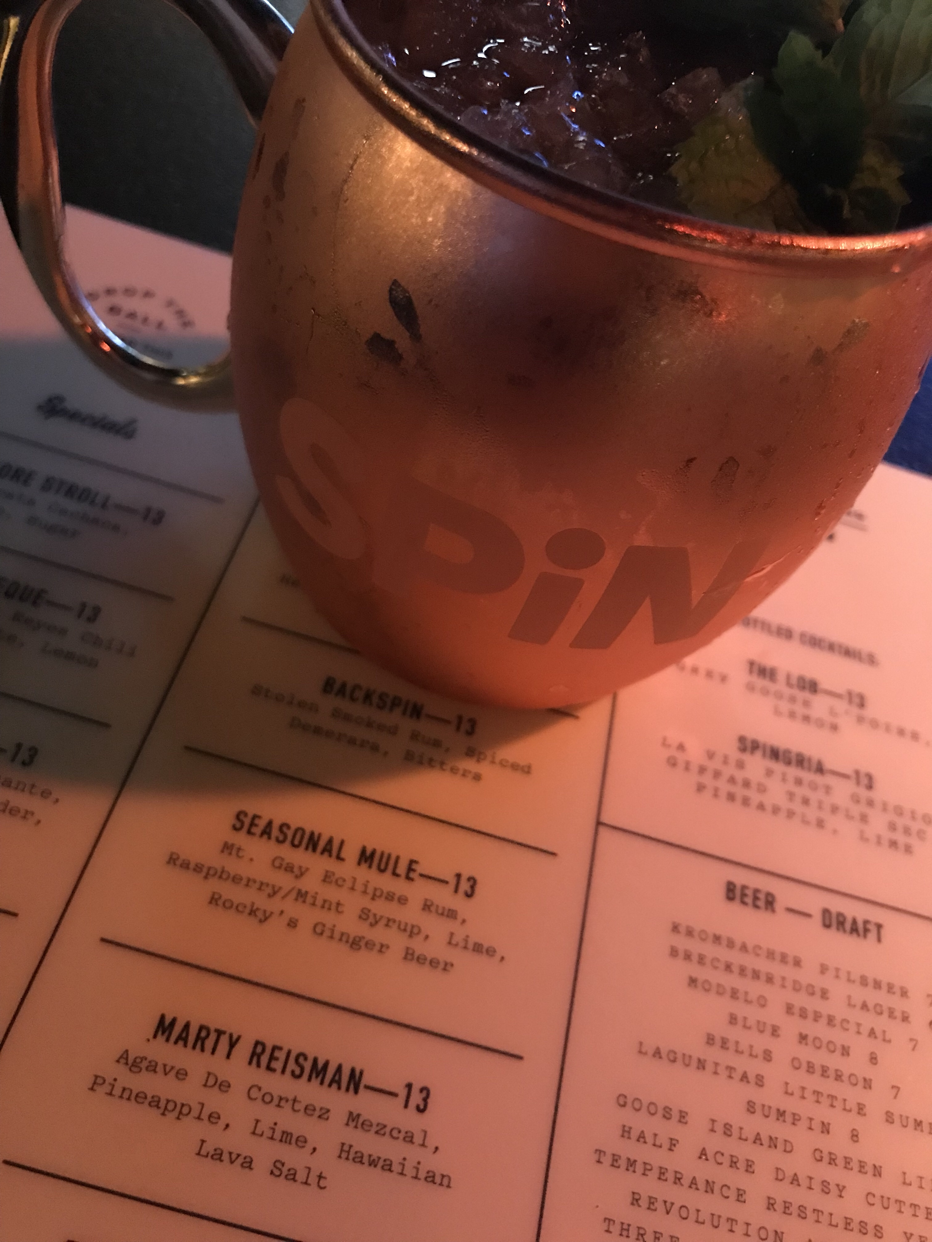 SPiN Chicago – Jonez, Where We Going?